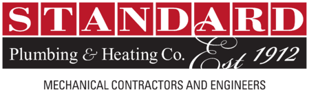Standard Plumbing & Heating Logo