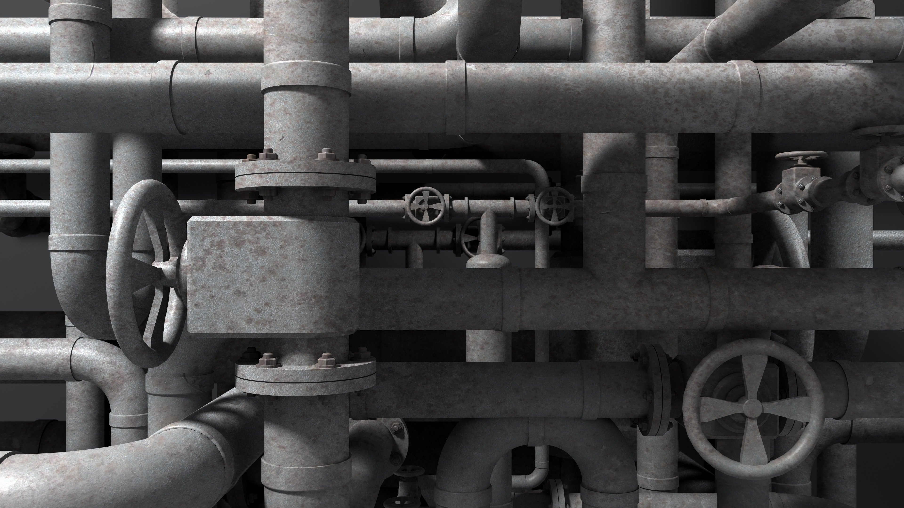 Commercial Repiping